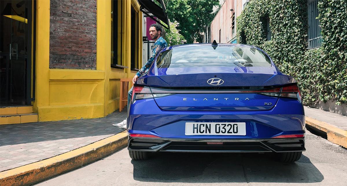2021 Hyundai Elantra | Guelph Hyundai
